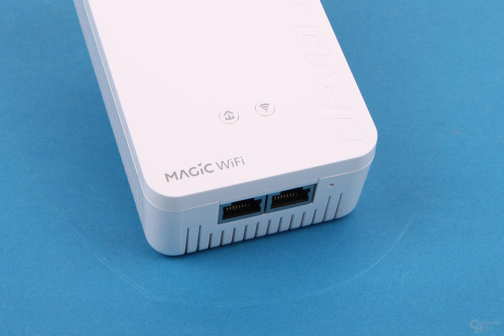 Devolo Magic 2 WiFi next – WLAN-Adapter