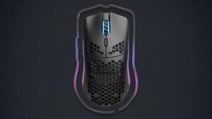 Glorious Model O Wireless: Maus-Empfehlung wird bei gleichem Gewicht kabellos