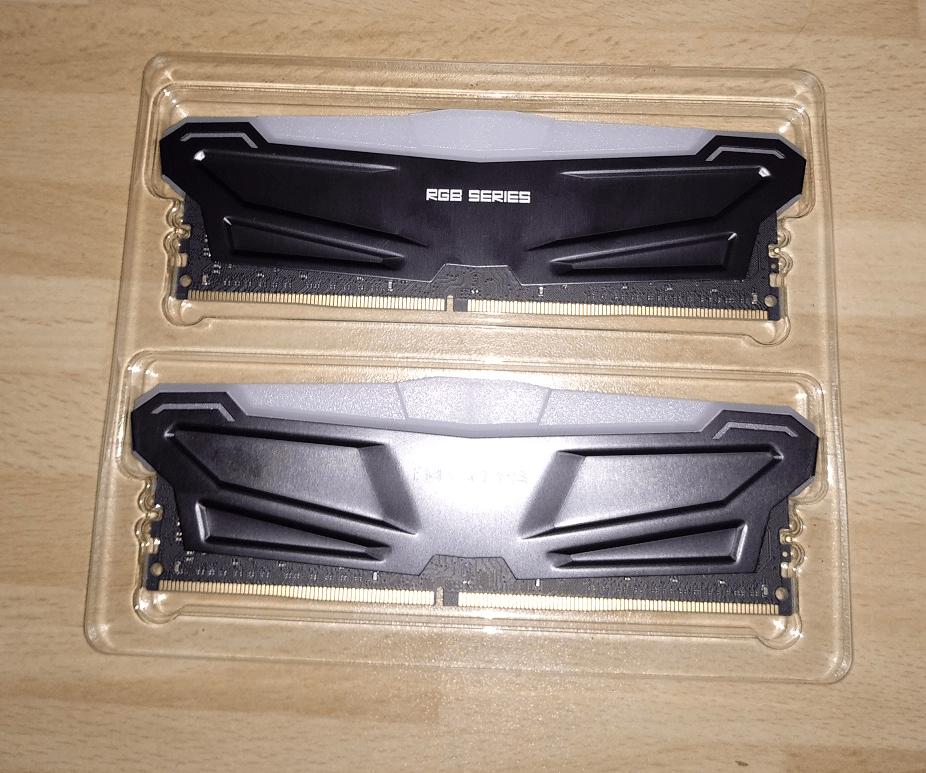LC-Power LC-RAM