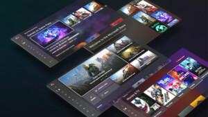 Microsoft Store für Xbox: Update bringt neues Design für jedermann