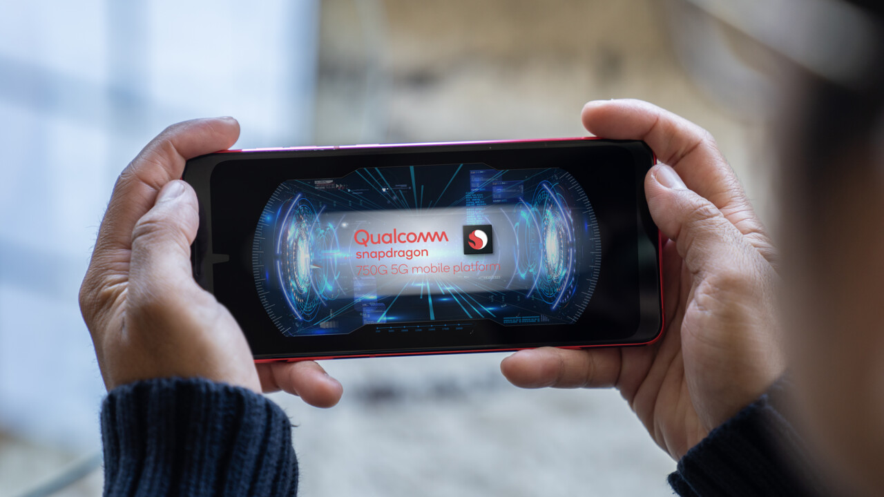 Qualcomm: Auch neuer Snapdragon750G integriert 5G