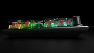 Titan Optical Switches: Roccat setzt im Premium-Segment auf Sensor-Taster