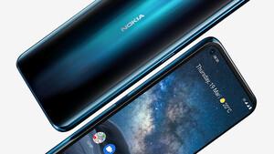 HMD Global: Nokia 8.3 5G kontert OnePlus Nord, 2.4 und 3.4 als Einstieg