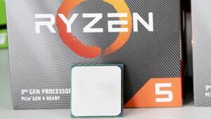 AMD Ryzen 5 3500X: Sechs Zen-2-Kerne für unter 160 Euro