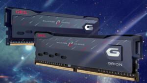 """GeIL kooperiert mit ASRock: Orion-RAM wird als """"Phantom Gaming Edition"""" aufgelegt"""