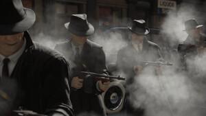 """Mafia: Definitive Edition: Neuer Story-Trailer stimmt auf das """"Geschäft"""" ein"""