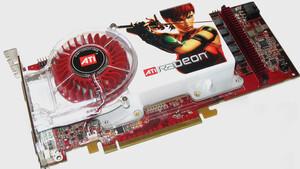 Im Test vor 15 Jahren: Radeon X1800 XT und GeForce 7800 GTX im Duell