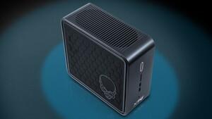 Intel-NUC-Gegenspieler: Adata startet mit dem Mini-PC XPG Gaia spät und regional