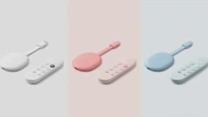 Chromecast mit Google TV: Google eröffnet wieder den Kampf um die Fernbedienung