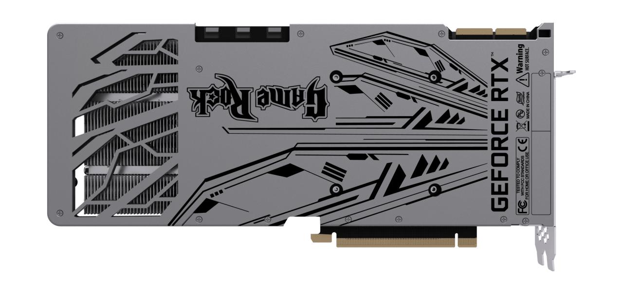 Palit GameRock RTX 30-Serie