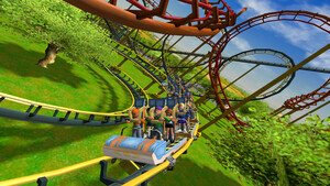 Epic Games Store: RollerCoaster Tycoon 3 Complete Edition kostenlos
