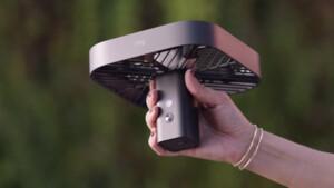 Ring Always Home Cam: Die Drohnen-Kamera fliegt ab 2021 durchs Zuhause