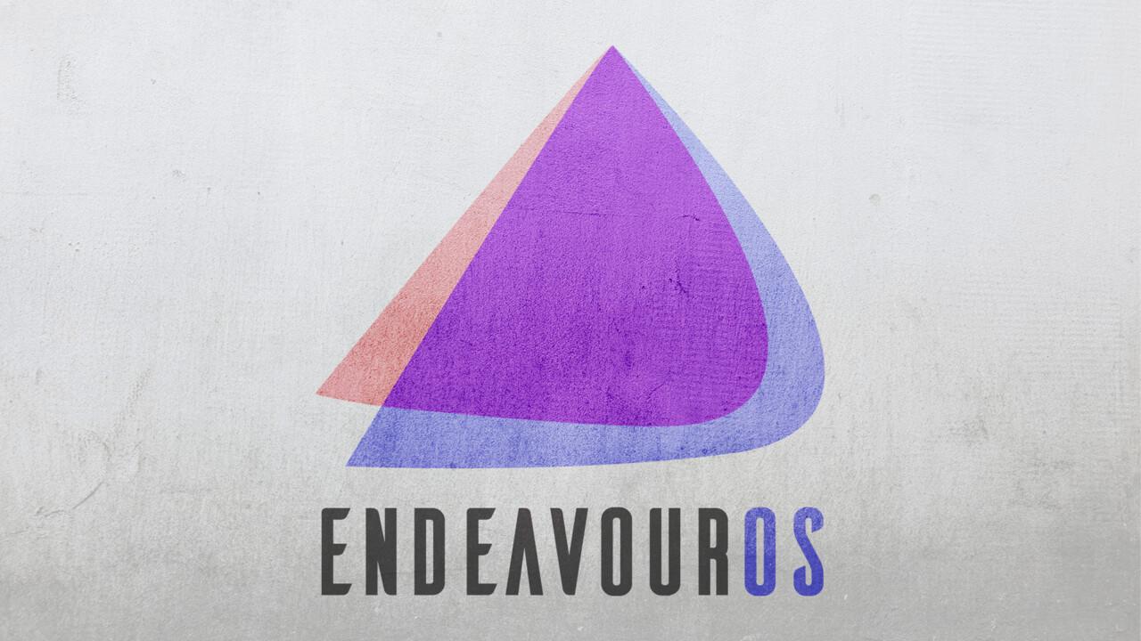 EndeavourOS: Rolling Release läuft erstmals auch auf der ARM-Architektur