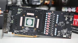 Radeon RX 6000: AMD heizt die Stimmung in Richtung Nvidia an