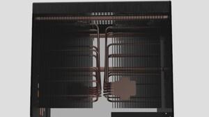 MonsterLabo The Beast: ATX-Gehäuse kühlt CPU und GPU mit 400 Watt passiv
