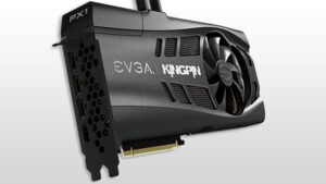 "EVGA GeForce RTX 3090: Vince ""K|NGP|N"" Lucido stellt Weltrekord in 3DMark auf"