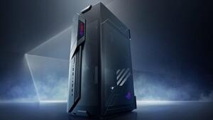 Asus RoG Z11: Gigantisches Mini-ITX-Gehäuse kostet doppelt