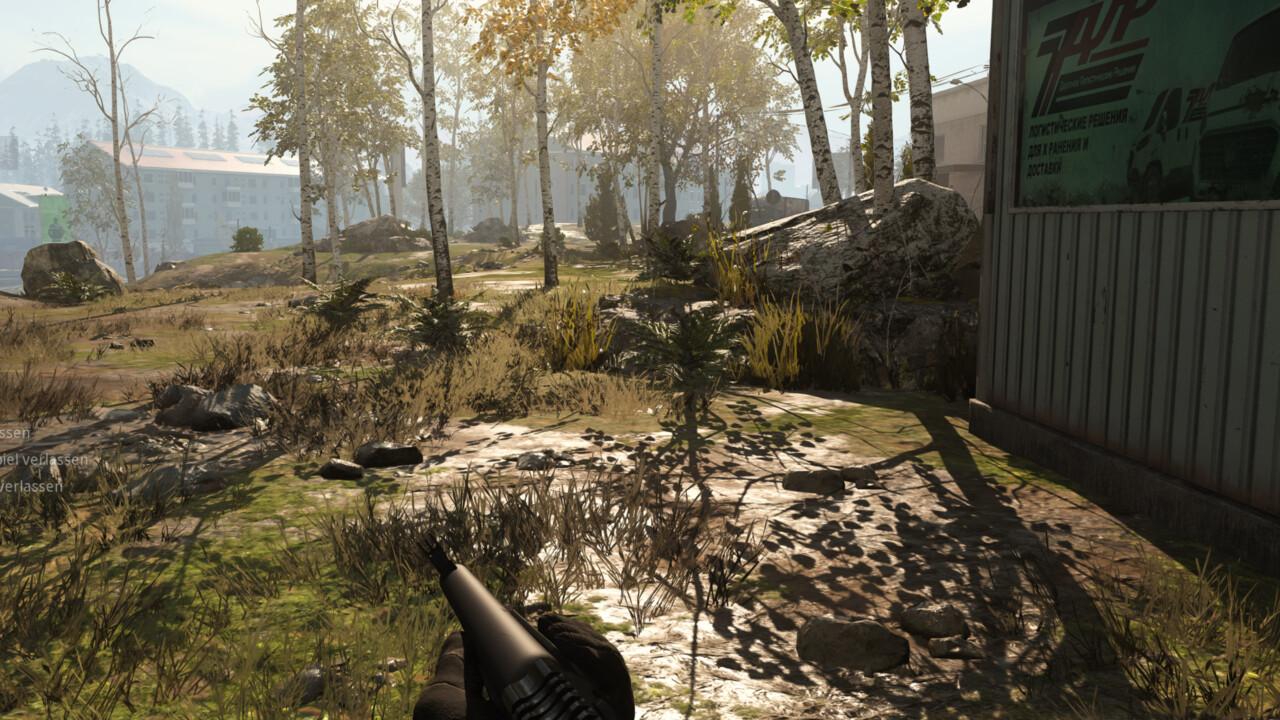 GeForce 456.55 GRD WHQL: Treiber für mehr Stabilität und Reflex in Call of Duty