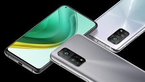 Mi 10T Pro, Mi 10T & Mi 10T Lite: Xiaomi setzt auf bis zu 108Megapixel und 144Hz