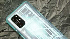 OnePlus 8T im Test: 600Euro sind hier gut angelegt
