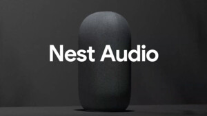 Google Nest Audio: Neuer Smart-Speaker mit besserem Klang