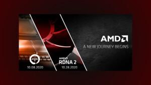 AMD Ryzen 5000: Vermeer soll am 20. oder 27. Oktober erscheinen
