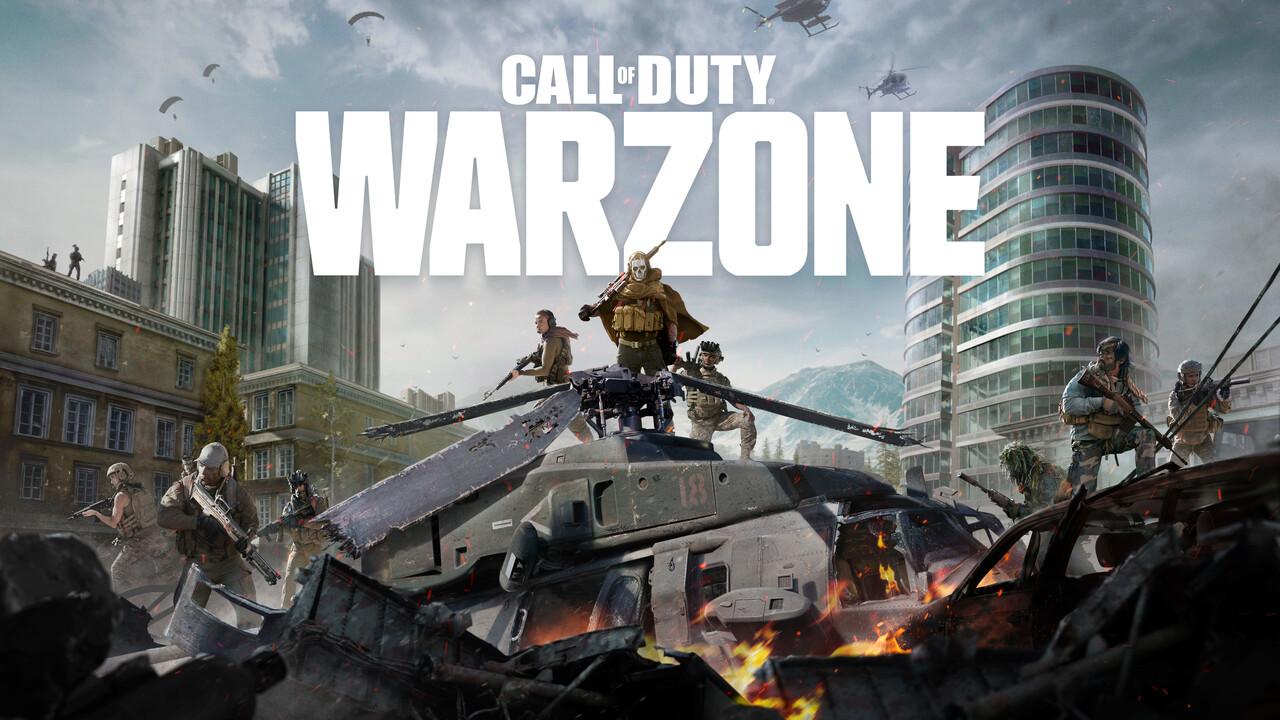 Call of Duty: Warzone: Activision Blizzard verbannt mehr als 20.000 Spieler