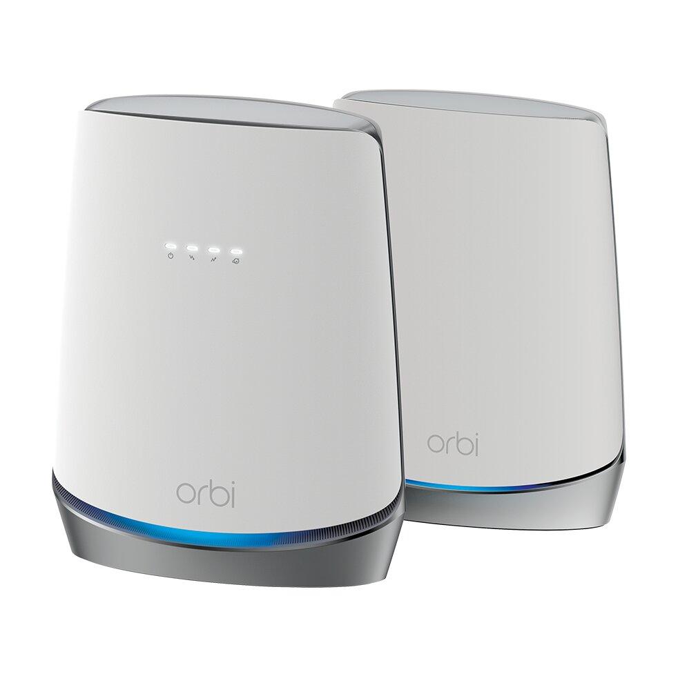 Netgear Orbi Wi-Fi 6 (CBK752)