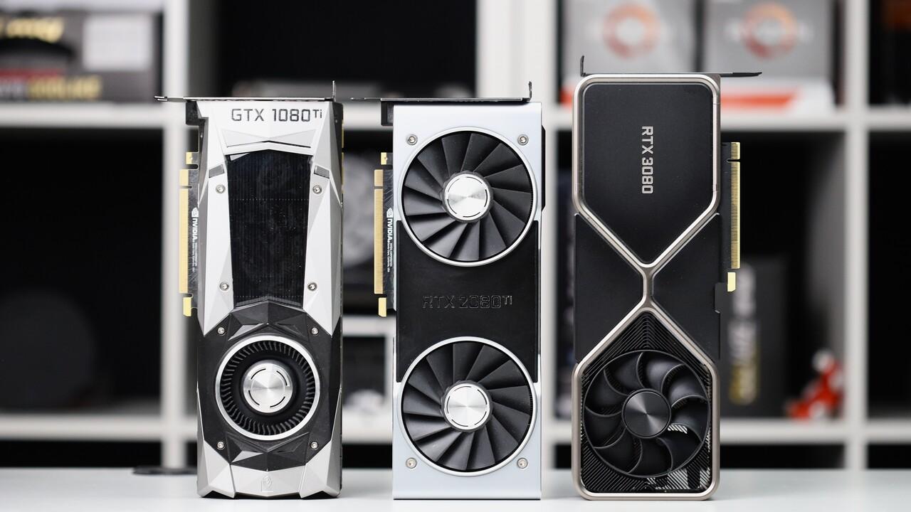 GeForce 456.71 Hotfix: Nvidia behebt Probleme mit G-Sync und Fortnite