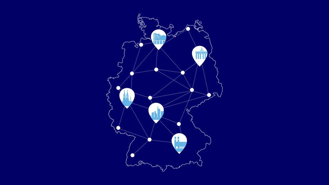 5G-Karte von O2