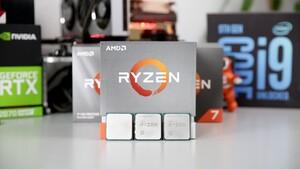 CPU-Marktanteile: AMD erstmals bei über 25 Prozent auf Steam