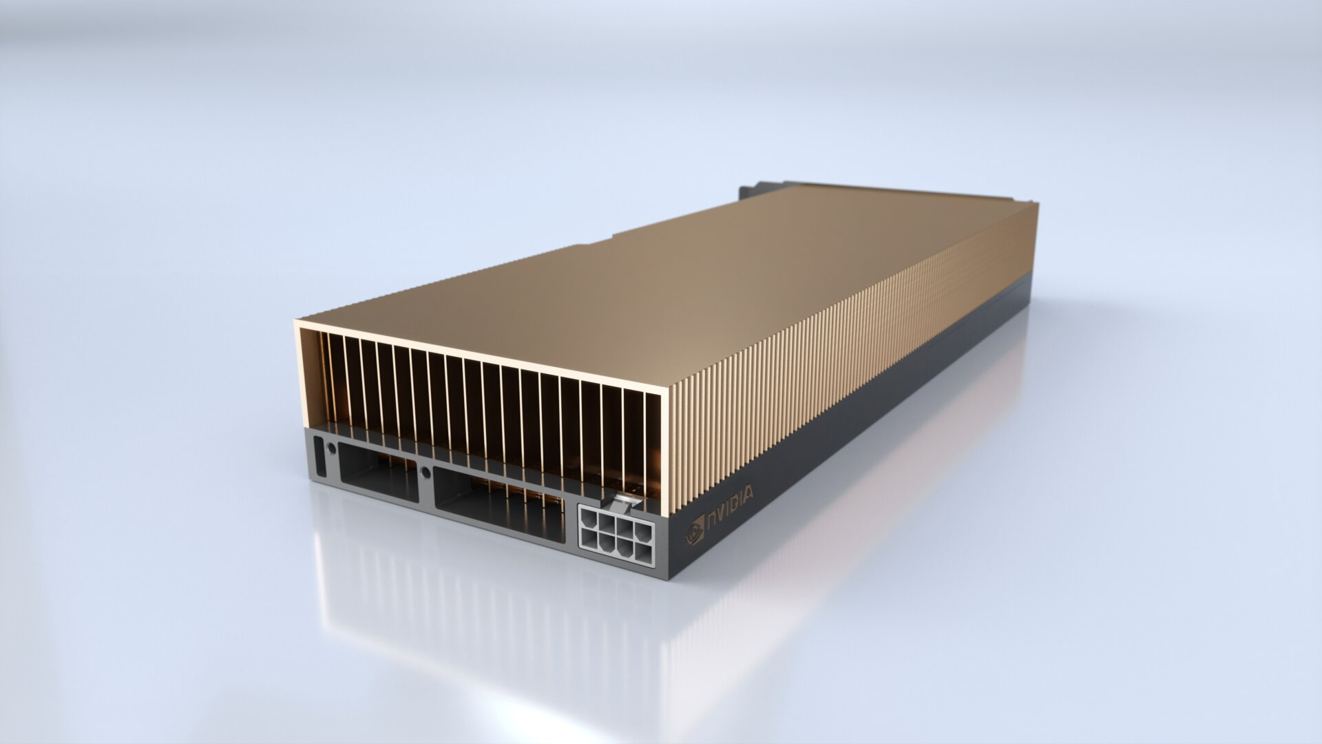 Nvidia Quadro RTX A40