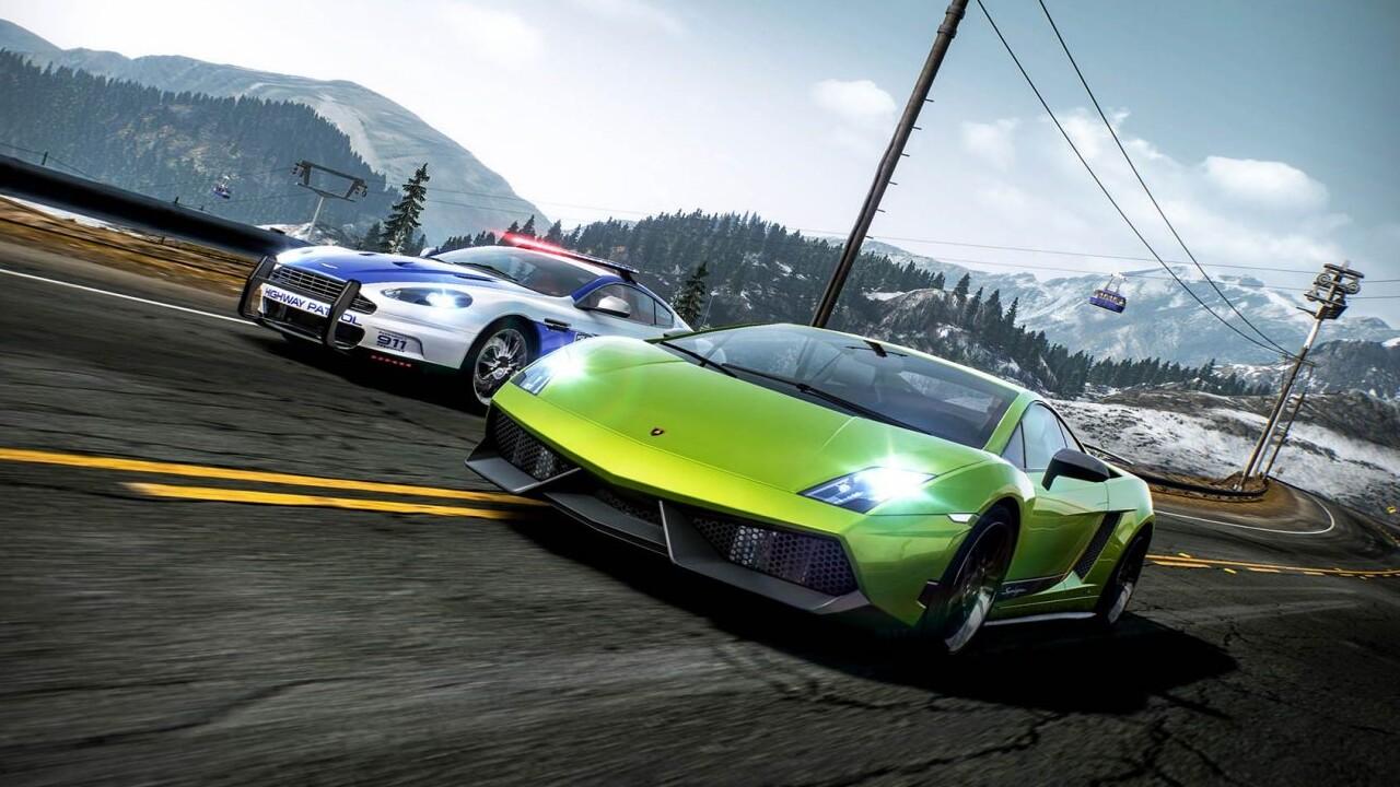 Remaster: EA legt Need for Speed Hot Pursuit neu auf