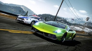 Remaster: EA legt Need for Speed Hot Pursuit neu auf