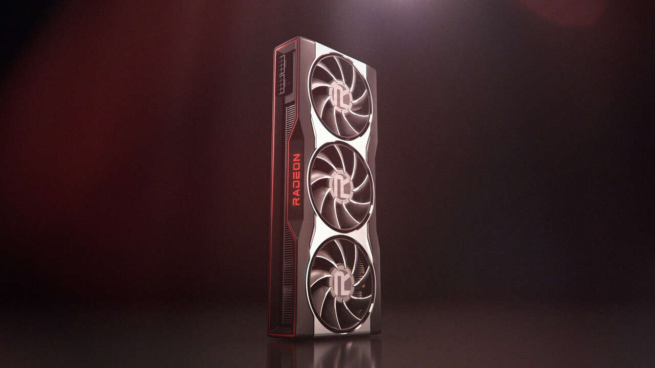 Infinity Cache: Geschützte Marke für AMDs potenzielle Geheimwaffe
