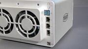 TerraMaster F4-422 im Test: Das günstigste 4-Bay-x86-NAS mit 10 GbE