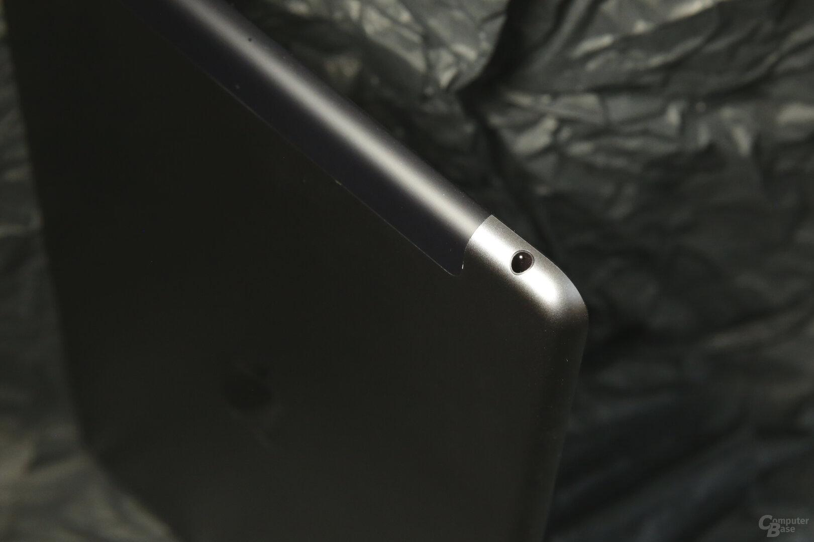 Letzes großes iPad mit 3,5-mm-Kopfhörerbuchse