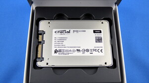 Crucial MX500 SSD: Firmware-Update wegen Problem ausgesetzt