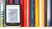 PocketBook Color im Test: Farbiger E-Book-Reader mit Luft nach oben