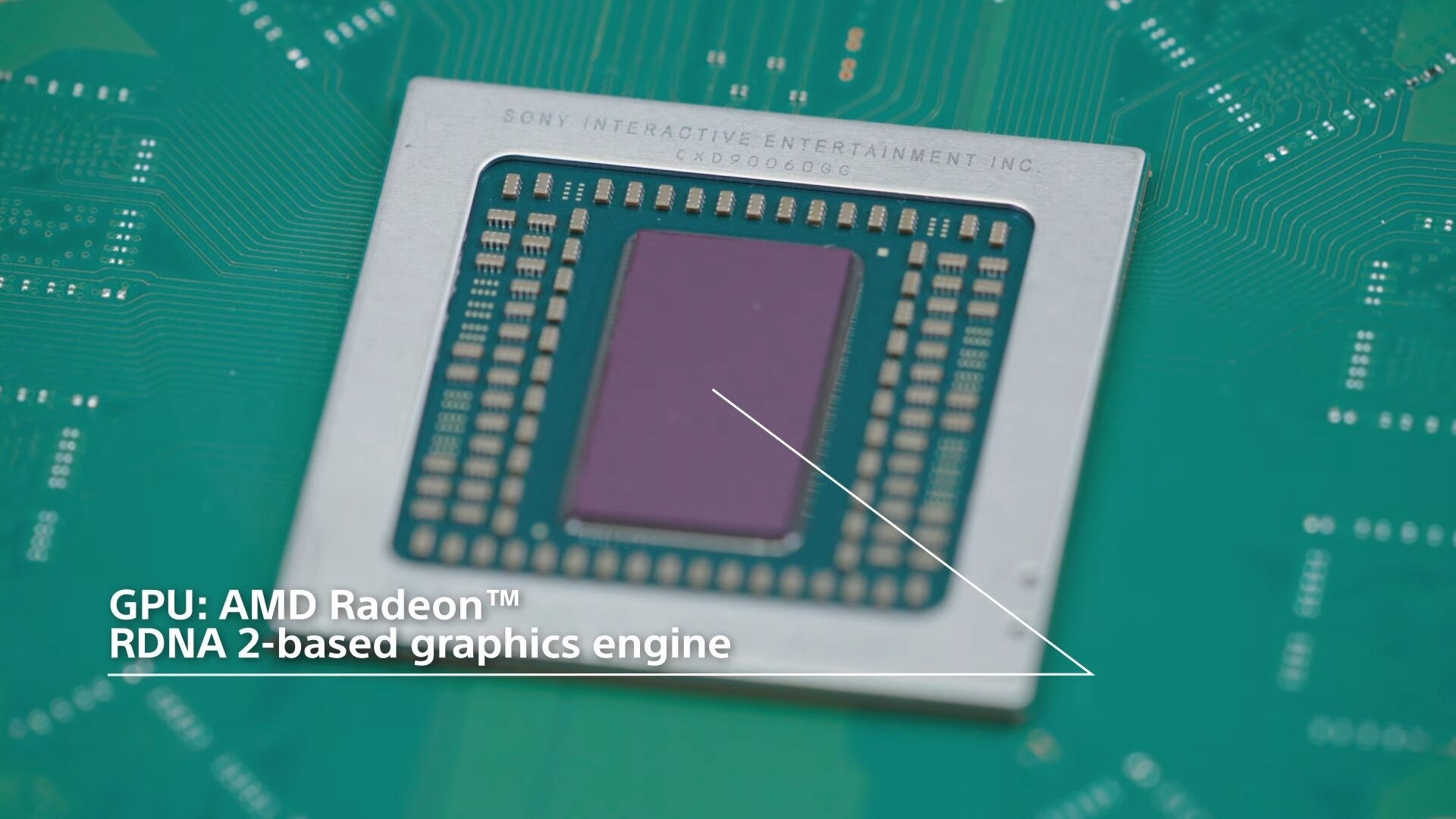 AMD-Prozessor mit Zen 2 und RDNA 2
