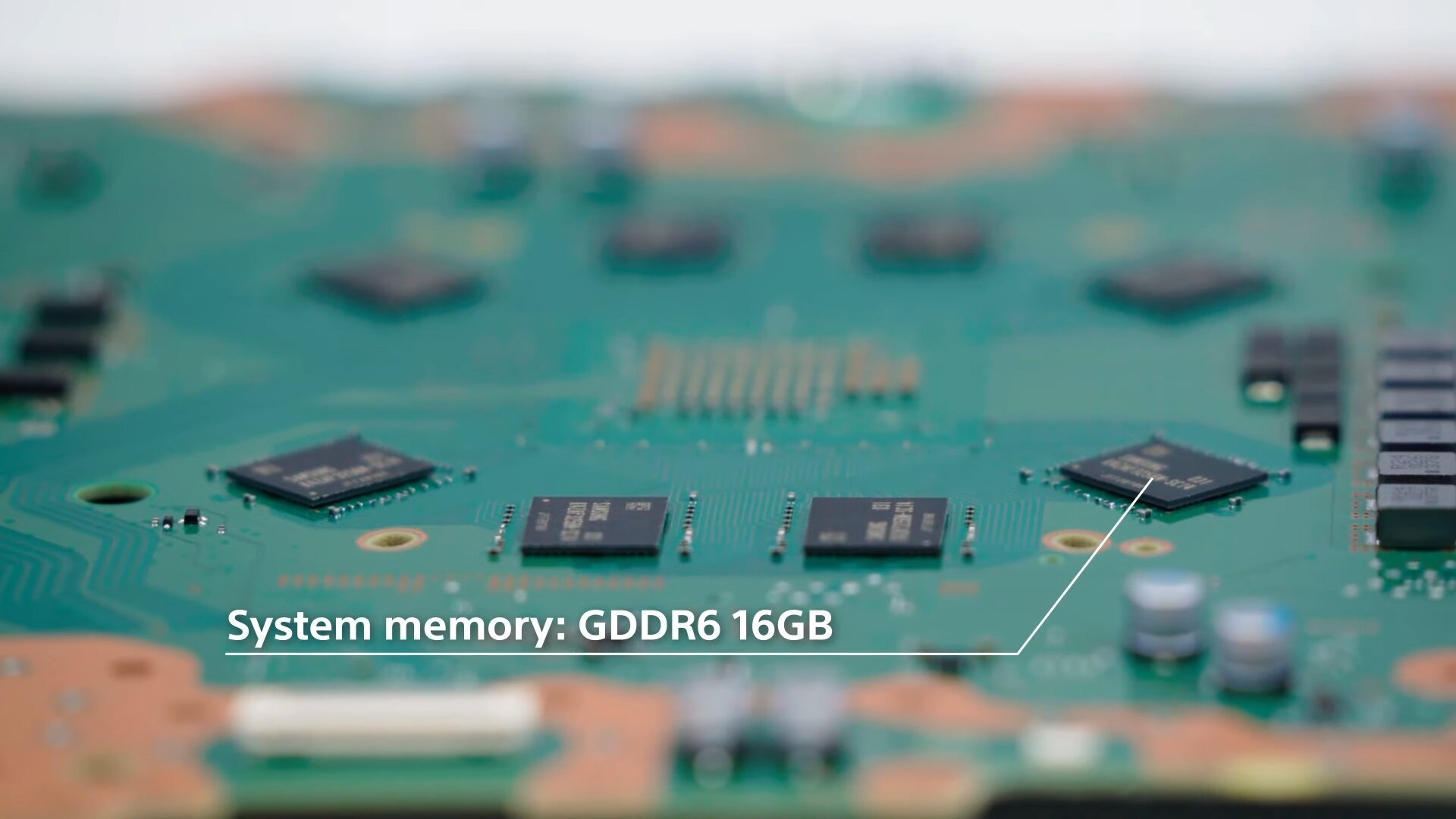 16GB GDDR6