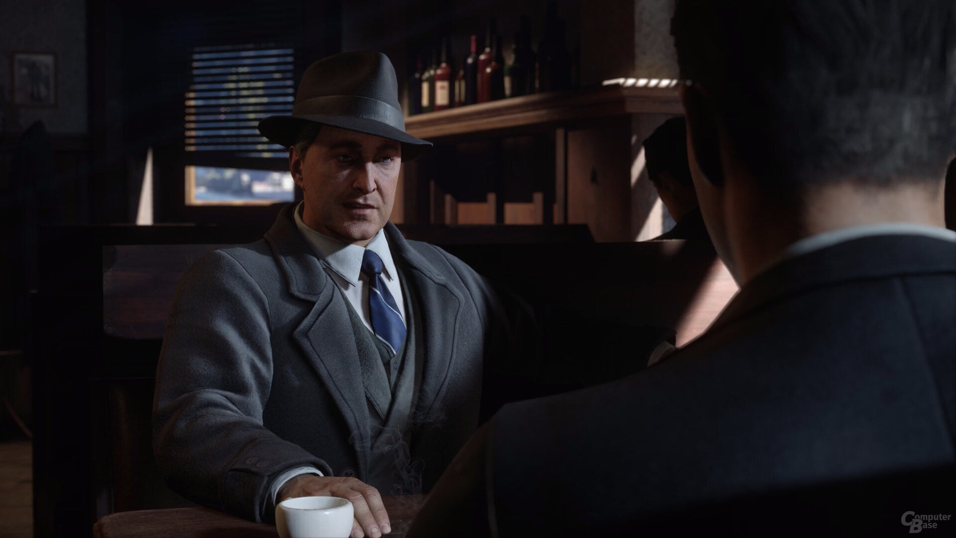 Mafia: Definitive Edition im Technik-Test