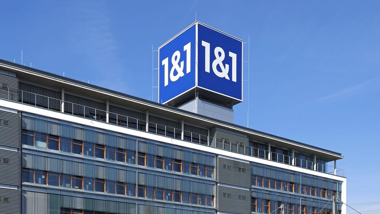 5G: 1&1 bietet Tarife im Netz von Telefónica Deutschland an