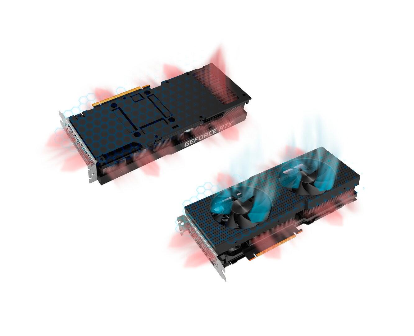 Nvidia-Ampere im Alienware Aurora R11