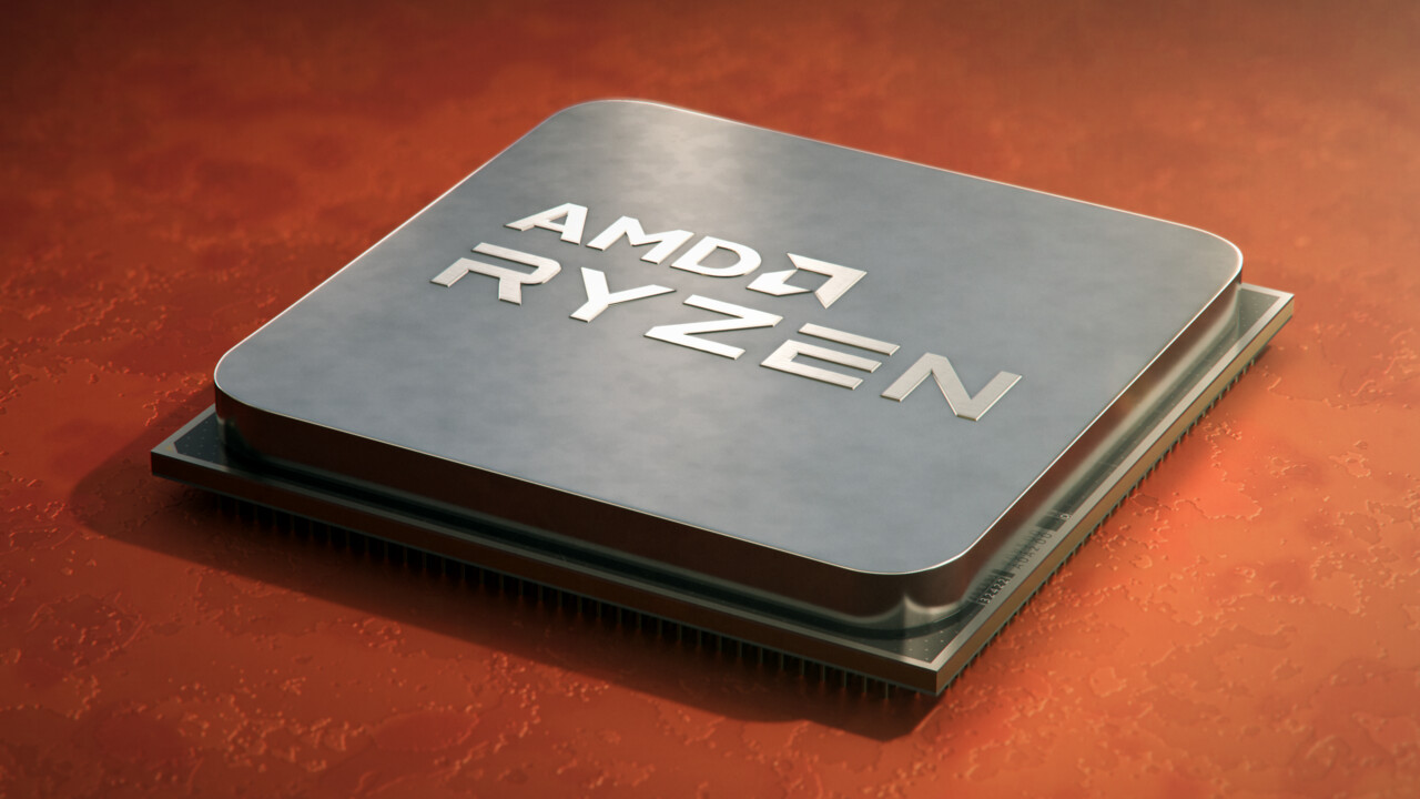 AMD Ryzen 5000: Zen-3-CPUs ab 309 Euro erstmals im Handel gelistet
