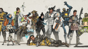 Apex Legends: Neuster Patch fügt Nvidia Reflex hinzu