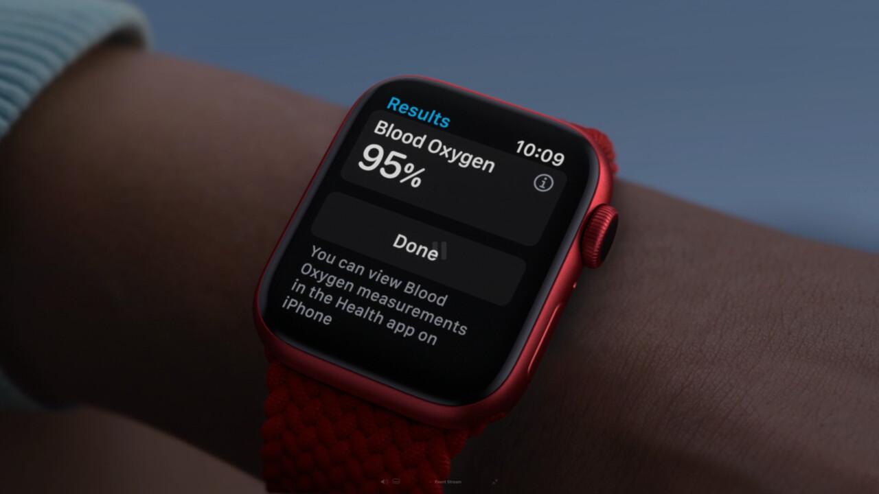 Apple Watch: watchOS 7.0.2 behebt Akku- und EKG-Probleme