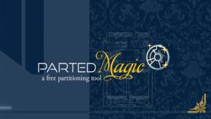 Parted Magic 2020-10-12: Linux-Live-Distribution zur Verwaltung von Datenträgern