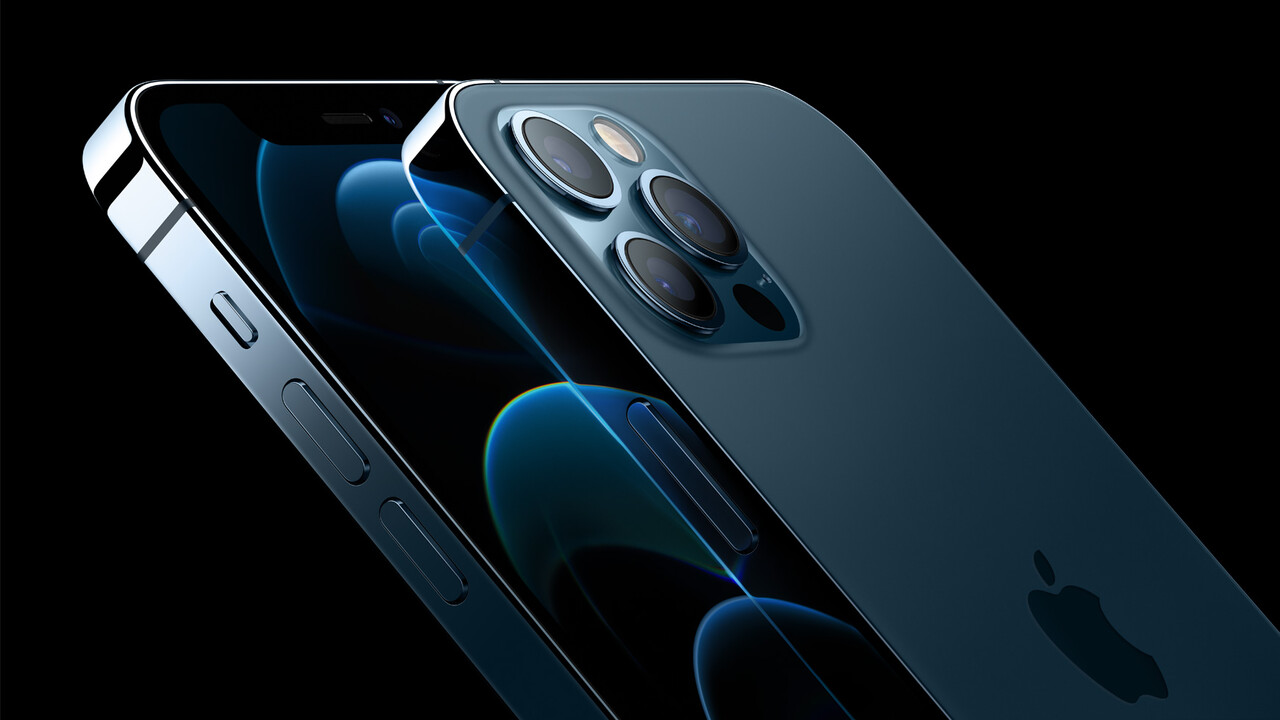 iPhone 12 (Pro): 5G, A14 Bionic, Dolby Vision und MagSafe ziehen ein