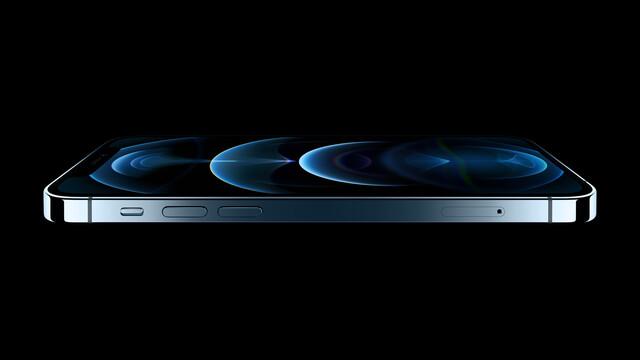 iPhone 12 Pro und iPhone 12 Pro Max (Bild:Apple)